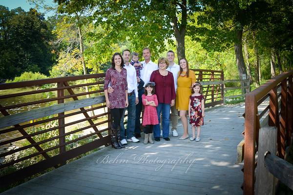 Bublitz Family