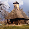 A museum of old Romanian lifestyle