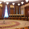 Parliment building.  Surprisingly, these rooms can be rented for private/corporate functions.