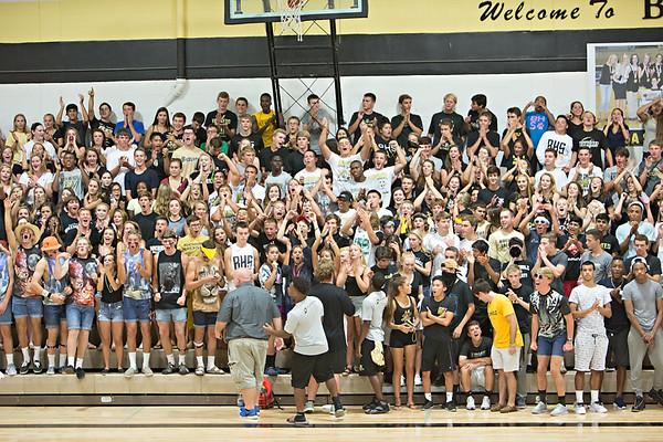 Buchholz High School Volleyball