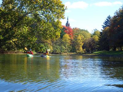 Buck Creek with Cincypaddlers