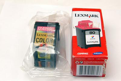 LEXMARK80