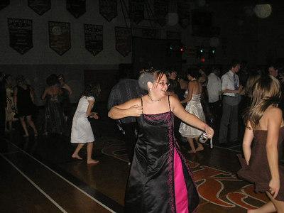 Buckeye High Homecoming 2006