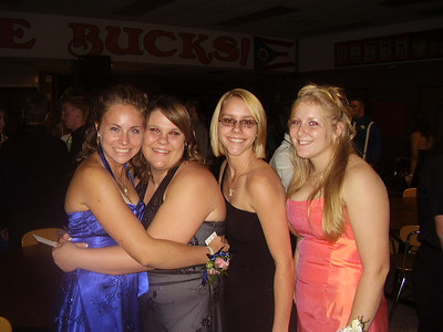 Buckeye High Homecoming 2007