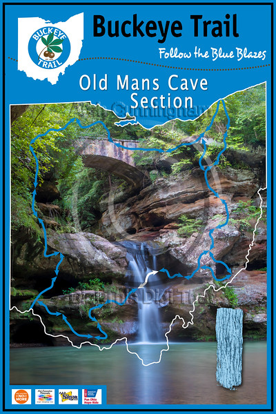 21_Poster_Old Mans Cave