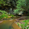 Hocking Hills Buckeye Trail f