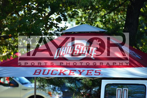 Buckeyes gameday pics