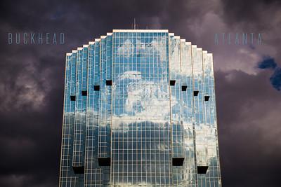 Postcard from Buckhead Atlanta