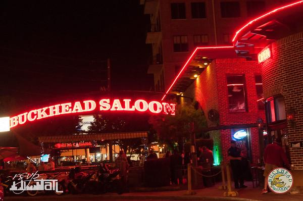 Buckhead Saloon | Friday 5-1-15