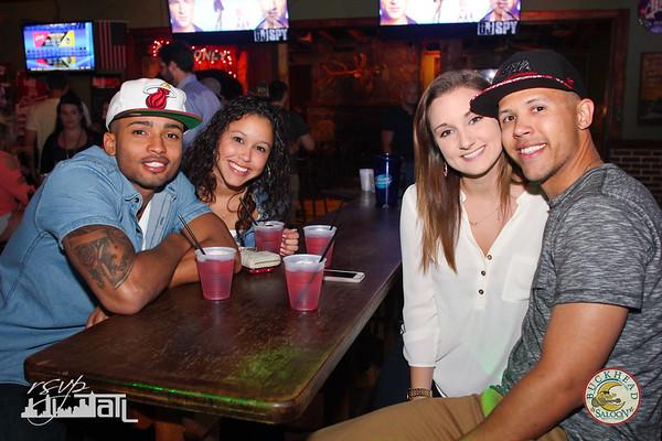 Buckhead Saloon | Friday 6-5-2015