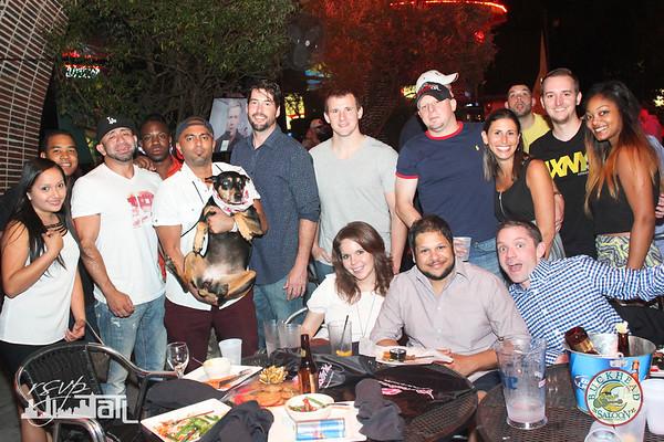 Buckhead Saloon - Friday 8-21-2015
