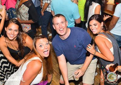 Buckhead Saloon - Friday 8-28-2015