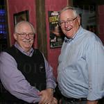 Jerry Ward and Todd O\'Bryan.