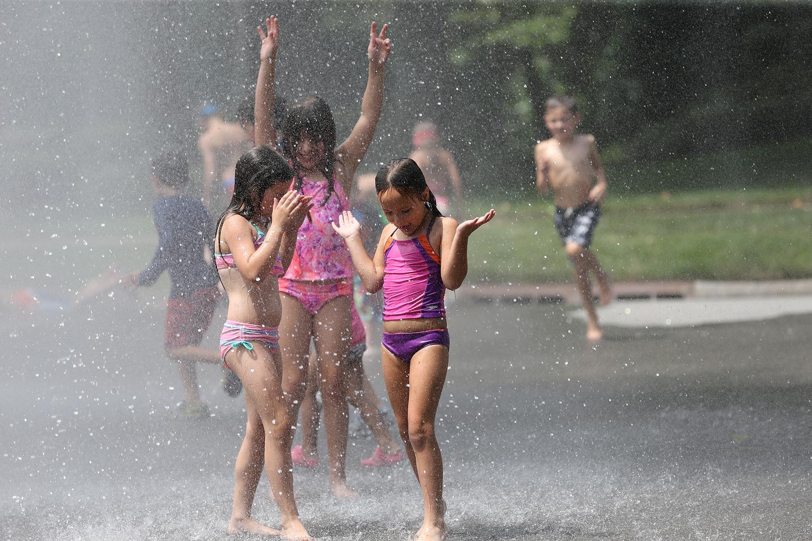Buckingham Park 4th of July Celebration. Photos by Donn Jones Photography