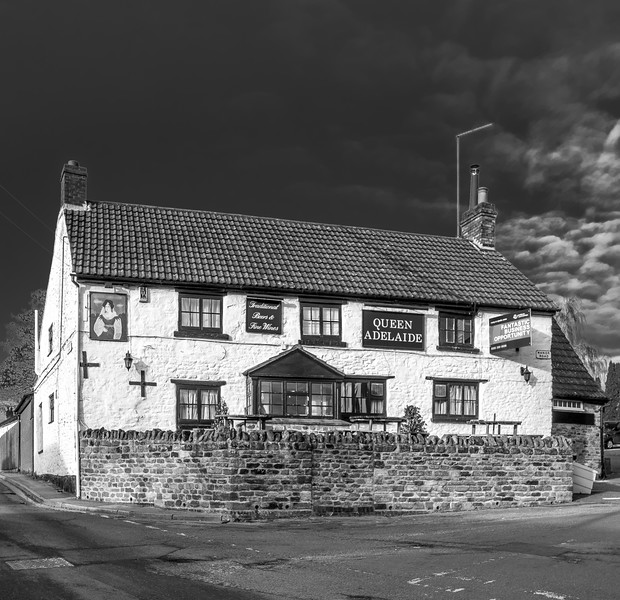 The Queen Adelaide, Kingsthorpe