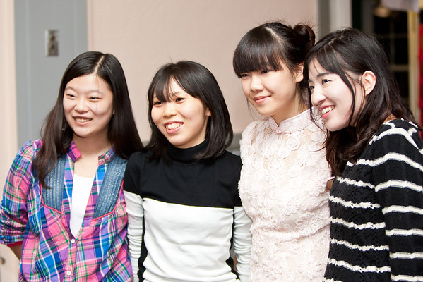 CCA Spring Festival