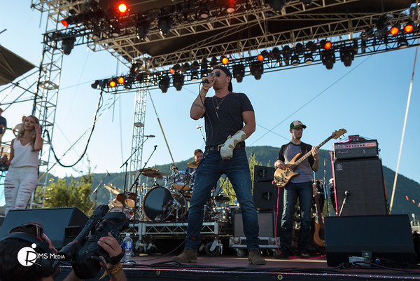 Bucko & Toad  | Sunfest Country Music Festival | Duncan BC
