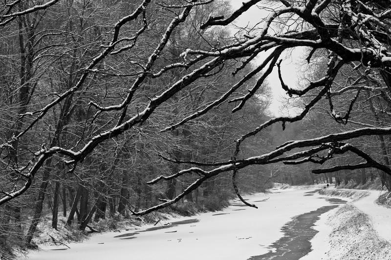 Washington Crossing Park and Delaware Canal, Bucks County, PA
