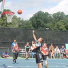 3v3 basketball tournament