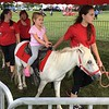 Pony rides are always a popular draw at the event.