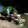 Kathi, Big Guy, Canal, FB, 1, FB, Maddie