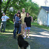 Margie, Kathi, Brad, maddie, canal, me, 4