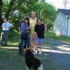 Kathi, Margie, Brad, maddie, canal, me, 4, FB