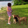 Maddie Jake boyfriend towpath, kathi, 3, FB