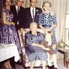 1963 (December) - Family of the DAV (Disabled American Veterans) - From the Byron W. Yaden 35MM Slide Collection