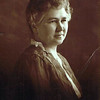 Harriett (Willson) Maxwell - 1917 - Mother of Edna (Maxwell) Yaden - Galesville, WI<br /> <br /> Born:  July 18, 1867 in Pepin, WI<br /> Married:  June 1887 to William James Maxwell in Brunswick, WI<br /> Died:  May 19, 1922 (age 54) in Shoshone, ID