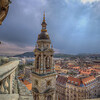 Bell Tower, St Stephen's Basilica