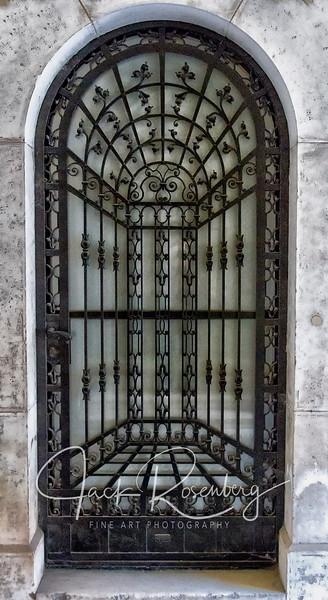 """3D Gate - Budapest"""