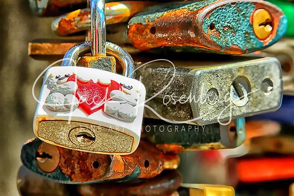 """Locks Of Love"""