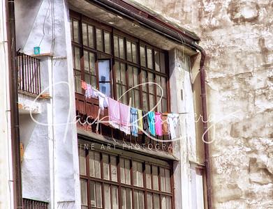 """Prague Laundry Day"""
