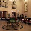 Radison Blu Hotel - Budapest, Hungary