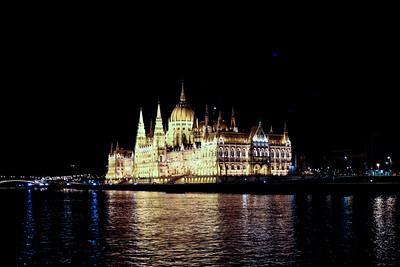 Budapest to Prague 2015