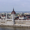 Hungarian Parliament Buildings, Budapest, Hungary