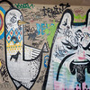 Graffiti, Budapest, Hungary