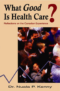 Cover and interior design by Budd Graphics Inc.  Available from the Canadian Healthcare Association at www.cha.ca