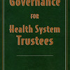 "Cover and interior design by Budd Graphics Inc.<br /> <br /> Governance for Health System Trustees<br /> by Jannice E. Moore <br /> CHA Press, Ottawa, ON <br /> <br /> Health trustees are empowered to govern their health organizations responsibly and they are accountable for their decisions and actions in doing so. Moore describes precisely what a board is responsible for, how its members should exercise its authority and discusses what the board's job is. For the novice trustee, this book is a must read. For the long-serving trustee, it offers a refresher course on governance in the health system today.<br /> <br /> Available from the Canadian Healthcare Association at  <a href=""http://www.cha.ca"">http://www.cha.ca</a>"