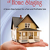Susan V Phillips, owner of Spotlight on Decor <B>(spotlightondecor.com)</B>has put her experise into a new book, <I>The Seducrtive Power of Home Staging: A Seven-step System for a Fast and Profitable Sale</I>.