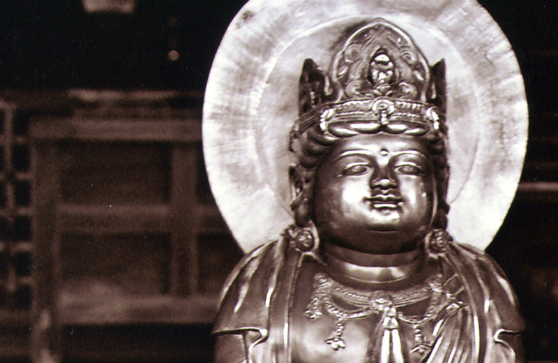 golden buddha 2