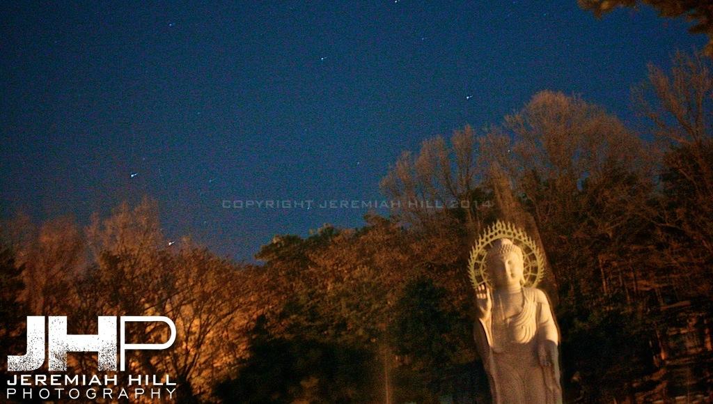 """Ascension"", Anseong South Korea, 2007 Print KRJA2207-28V2"