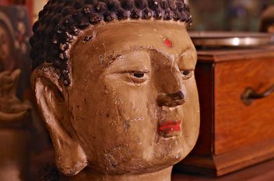 Buddha Victrola