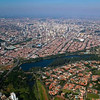 Our city - Campinas<br /> It is a interesting and amazing city with a population of one million people.<br /> It is situated in the richest region of Brazil.