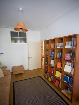 Büchershop