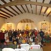 The Menorca Sangha