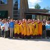 South Carolina's biggest event – the Southeast Dharma Celebration of 2005.