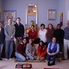 Ganden Center group shot after a meditation event in 2007.