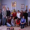 Ganden Center group shot after a meditation event in 2007.